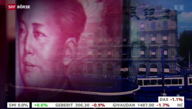 Video «SRF Börse vom 21.07.2014» abspielen