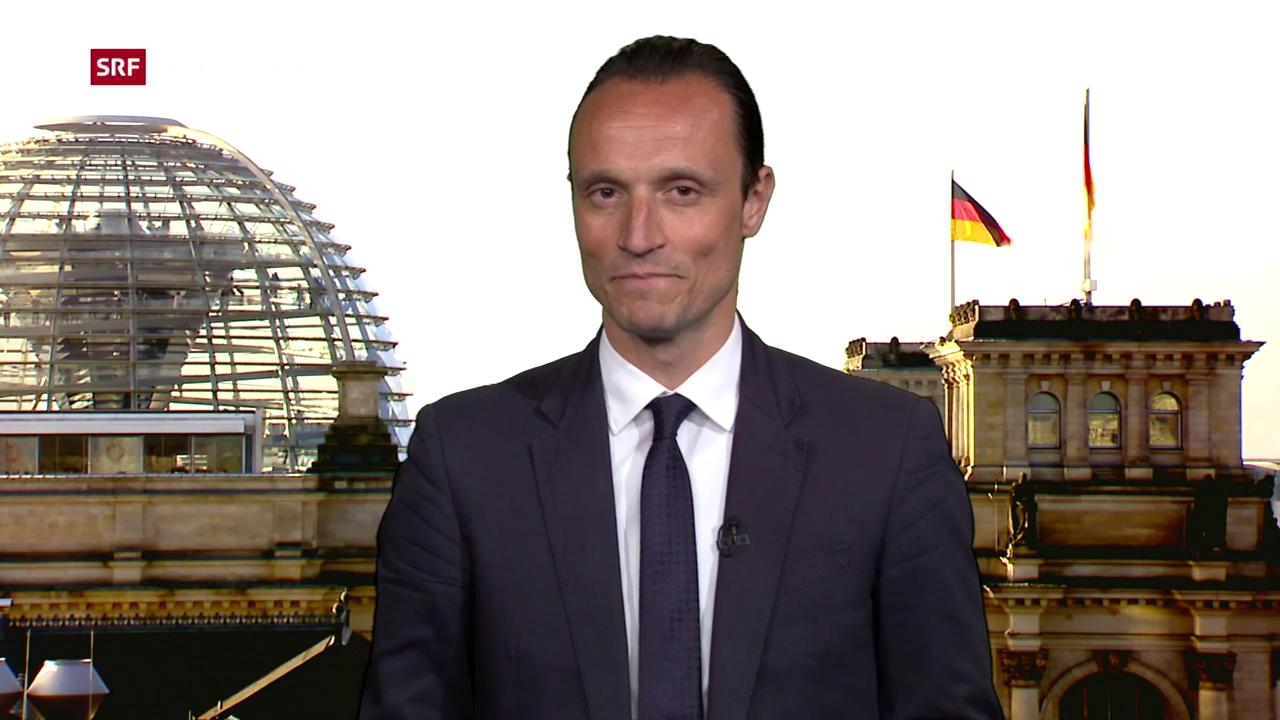 Einschätzung Deutschland-Korri