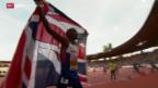 Video «Leichtathletik: Die Höhepunkte des EM-Schlusstags» abspielen