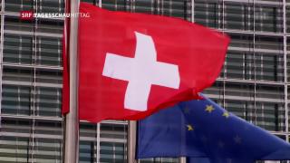 Video «Börsenequivalenz: Rückendeckung aus der EU» abspielen