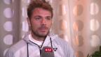 Video «Match des Lebens: Stan Wawrinka spricht über seinen Sieg in Paris» abspielen
