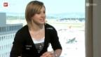 Video «Ariella Kaeslin – die EM-Bronzegewinnerin in der Lounge» abspielen