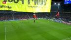 Video «Sicherheit in Fussballstadien» abspielen