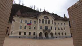 Video «Wie Liechtenstein «Masseneinwanderung» verhindert » abspielen