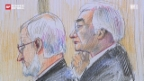 Video «Zeugen belasten Rolf Erb schwer» abspielen