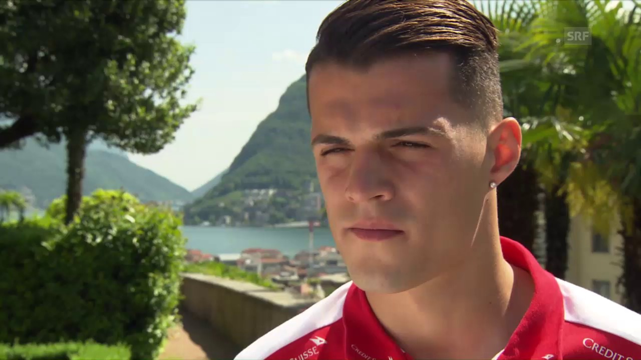 Xhaka: «Arsenal ist der nächste Schritt vorwärts»