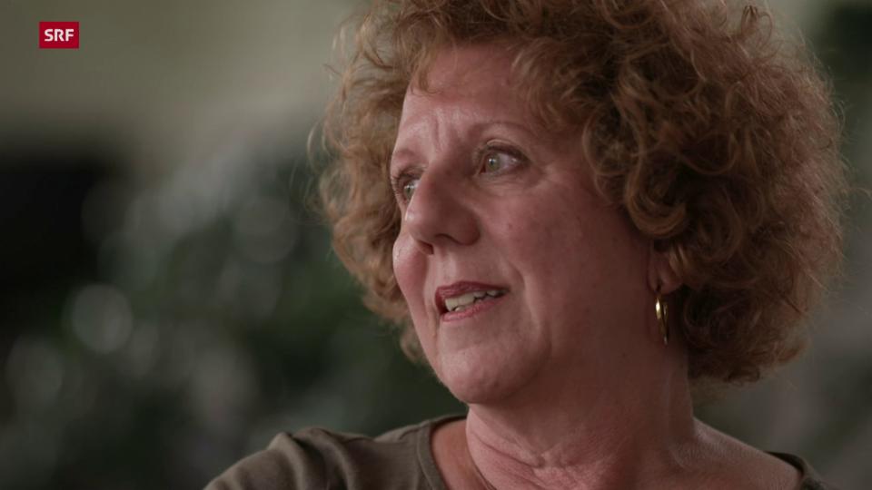 Impfskeptikerin Eveline Kuratli: «Ich habe zu grosse Angst vor den Nebenwirkungen»