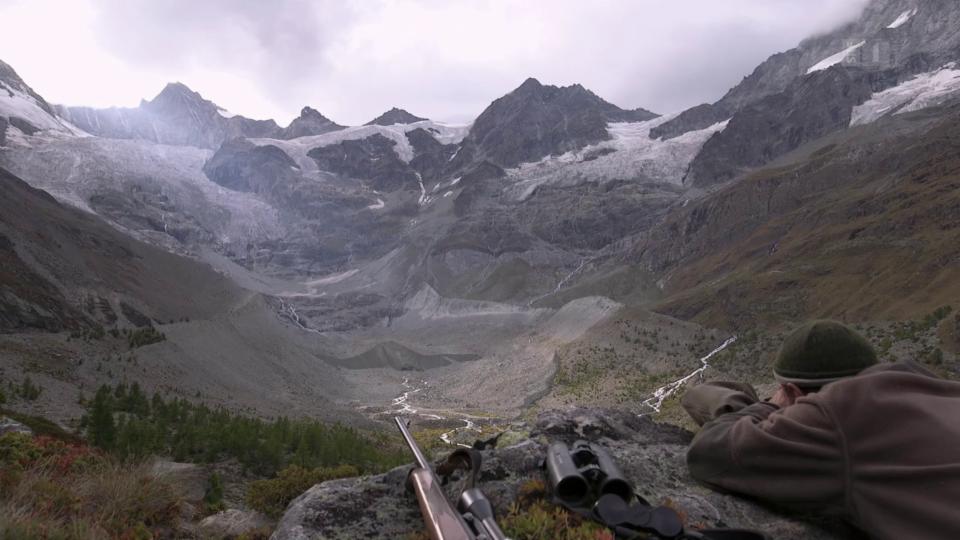 Die Schweiz und die Jagd