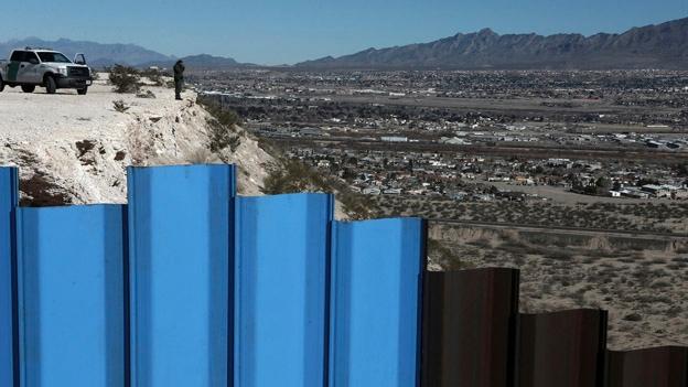 Mauer gegen Mexiko: Ein Bumerang für die USA?