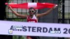Video «Leichtathletik-EM: Drei Medaillen für die Schweiz» abspielen