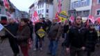 Video «Konfrontation versus Kuschelkurs» abspielen