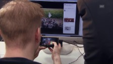 Video «Filmische Analphabeten» abspielen