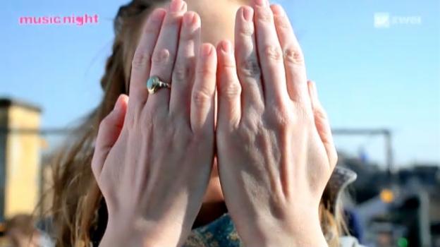 Video «Video der Woche: Anna Kaenzig» abspielen