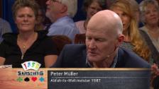 Video «Interview mit Peter Müller» abspielen