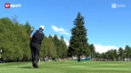 Video «PGA-Tour in Crans-Montana» abspielen