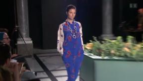 Video «Junge Modedesigner träumen vom internationalen Erfolg» abspielen