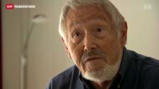 Video «Spillmann: Warnung keine Abklenkung der NSA» abspielen