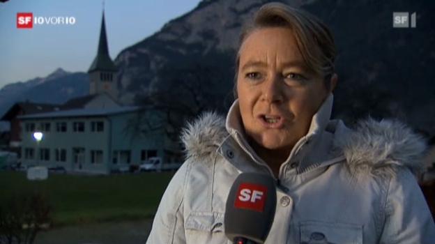 Video «Streit um Andermatts Bergbahnen» abspielen