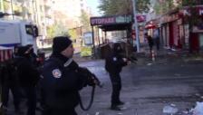 Video «Einsatz gegen PKK in Diyarbakir (unkomm.)» abspielen
