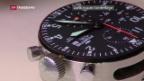 Video «Uhrenmanufaktur Fortis ist pleite» abspielen