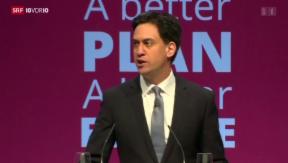 Video «FOKUS: Ein hölzerner Politiker» abspielen