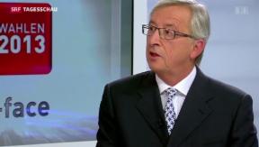 Video «Wahlen in Luxemburg» abspielen