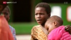 Video «Tennis: Vorschau auf «The Match for Africa»» abspielen