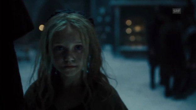 Video «Trailer «Les Misérables»» abspielen