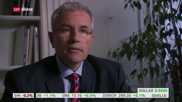 Video «SRF Börse vom 06.05.2016» abspielen