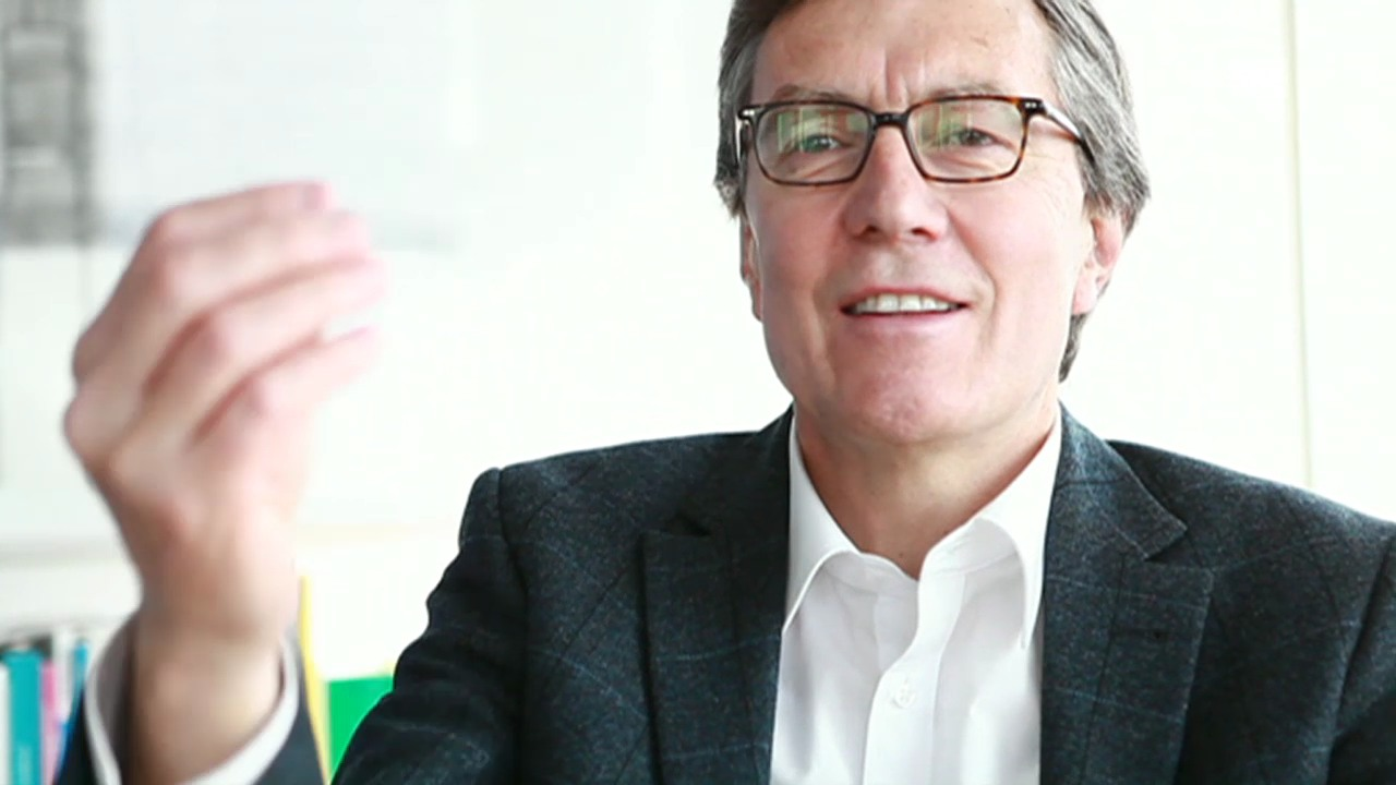 Martin Waser über «die Legende Hafenkran»