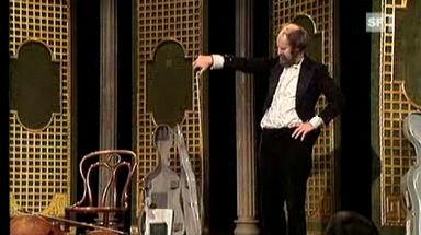 Video ««Schubert Abend» (1980) - Ausschnitt 1» abspielen