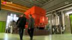 Video «Subventionen für Kehrichtverbrennungsanlagen» abspielen
