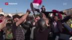 Video «Syrien und Verbündete» abspielen