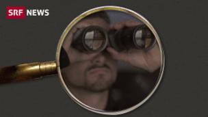 Video «Detektive im Gesetz kurz erklärt» abspielen