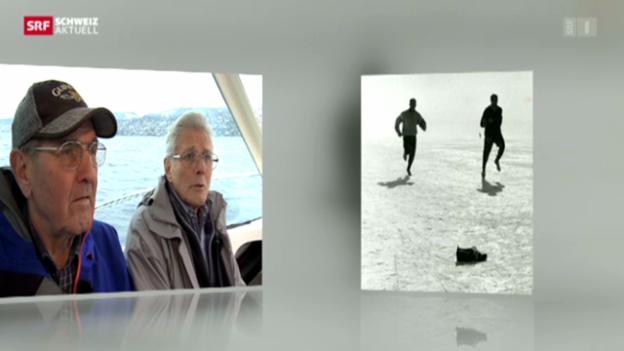 Video «Schweiz aktuell vom 01.02.2013» abspielen