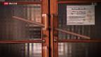 Video «Sparschraube wird an Schweizer Schulen angezogen» abspielen