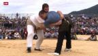 Video «Gnägi gewinnt in Saint-Imier» abspielen