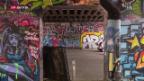 Video «Berner Reitschule vorübergehend geschlossen» abspielen