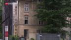 Video «Nagelhaus definitv geräumt» abspielen