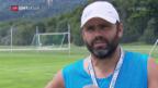 Video «Die Zürcher Klubs vor der Saison» abspielen
