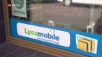 Video «Lyca Mobile ist angeklagt» abspielen