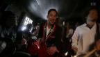 Video «Ein Sänger von der «Trauf(f)e» in die Sonne» abspielen
