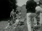 Video «Hinter den Kulissen von «Die 6 Kummerbuben»» abspielen