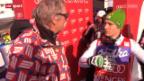 Video «Ski: Porträt von Papa Hirscher» abspielen