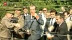 Video «Der stille Fall des Eisernen Vorhangs» abspielen