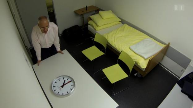 Video ««Einstein»-Spezial: Zeit» abspielen