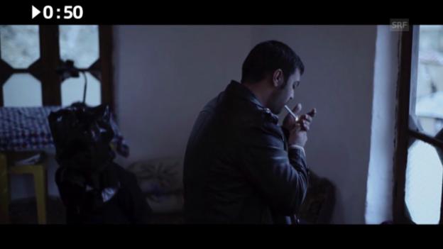 Video «Keine 3 Minuten: «Manuscripts don't burn»» abspielen