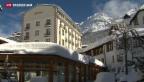 Video «Hotellerie Schweiz mit neuem Präsidenten» abspielen