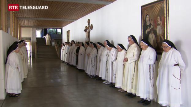 Laschar ir video «150 onns claustra da Glion - l'avegnir (3/3)»