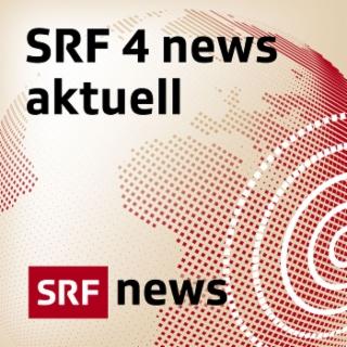 SRF 4 News aktuell